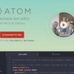 Atom EDI - Blogueur du soir